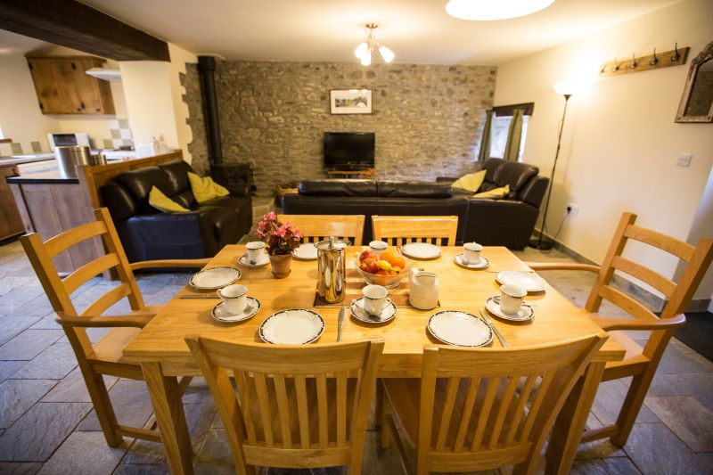 The Mill self catering cottage