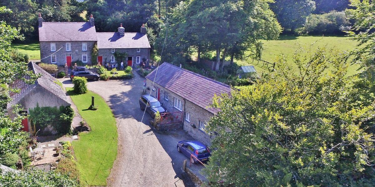 Stallion Valley Luxury Holiday Cottages